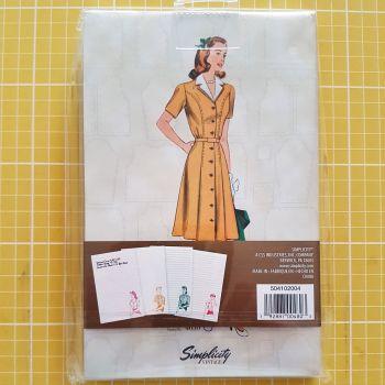 simp-vint-note book