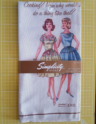 simp-vint-tea towel