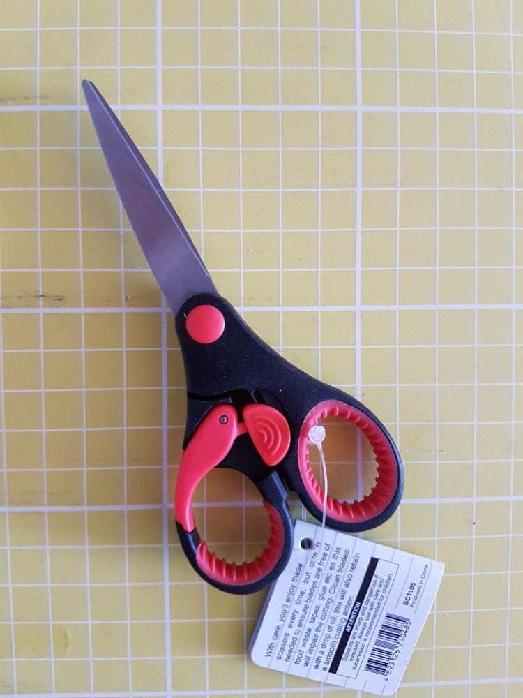 Scissors 127mm (5