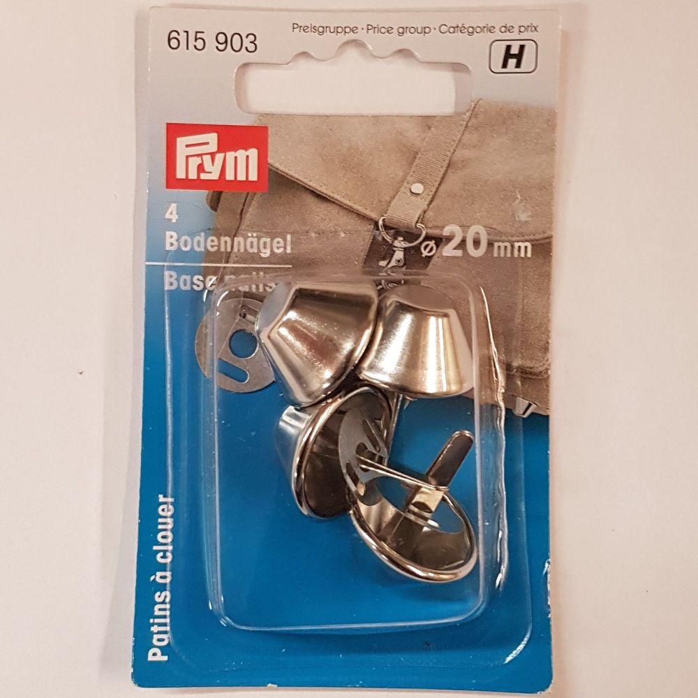 Prym 615-903 Base nails 20mm 4 pce