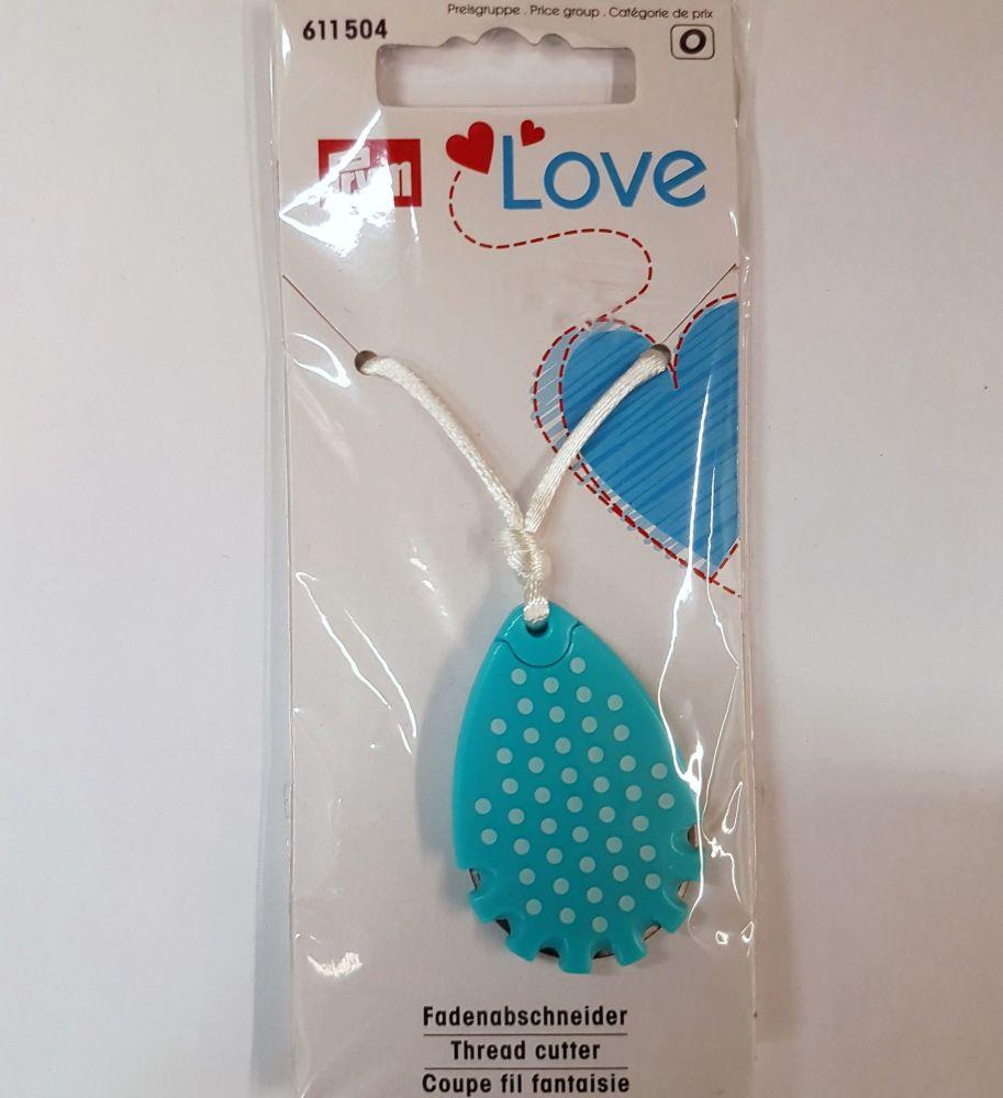Prym 611-504 Prym Love Thread cutter