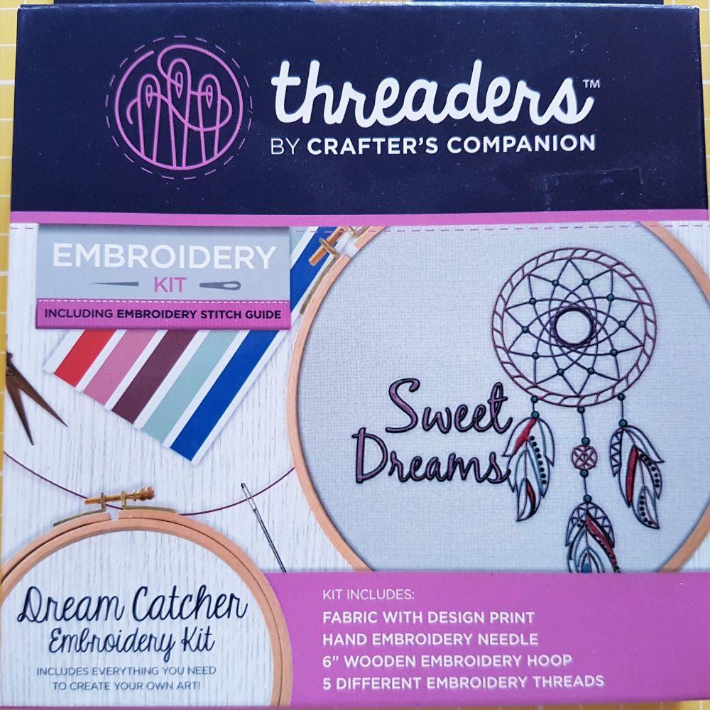 Embroidery Kits