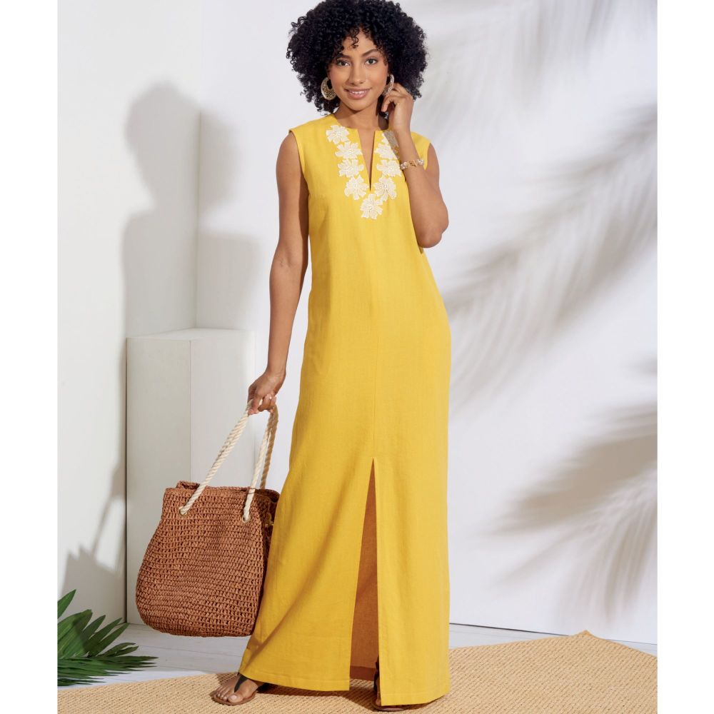 S8912 Simplicity sewing pattern