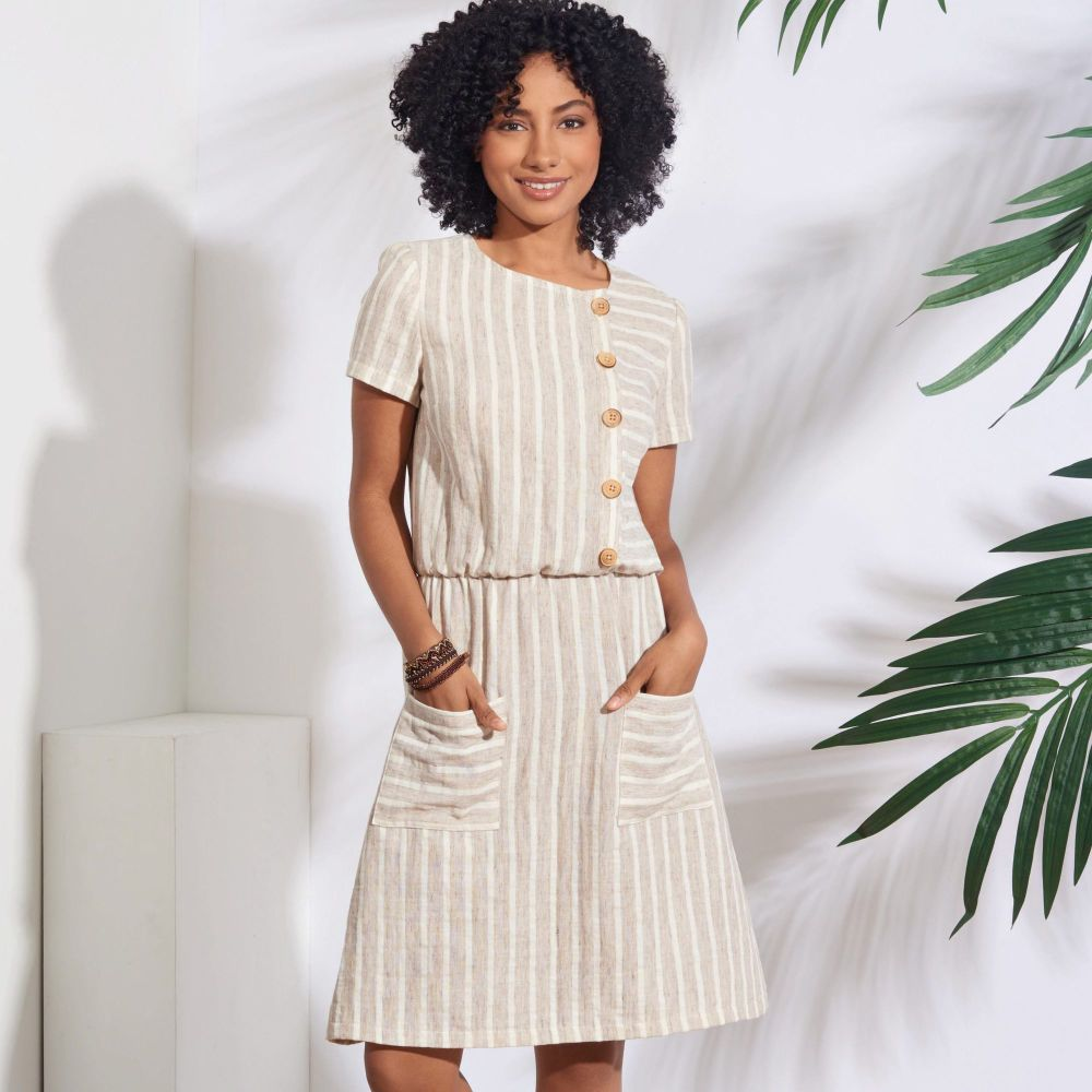 S8914 Simplicity sewing pattern