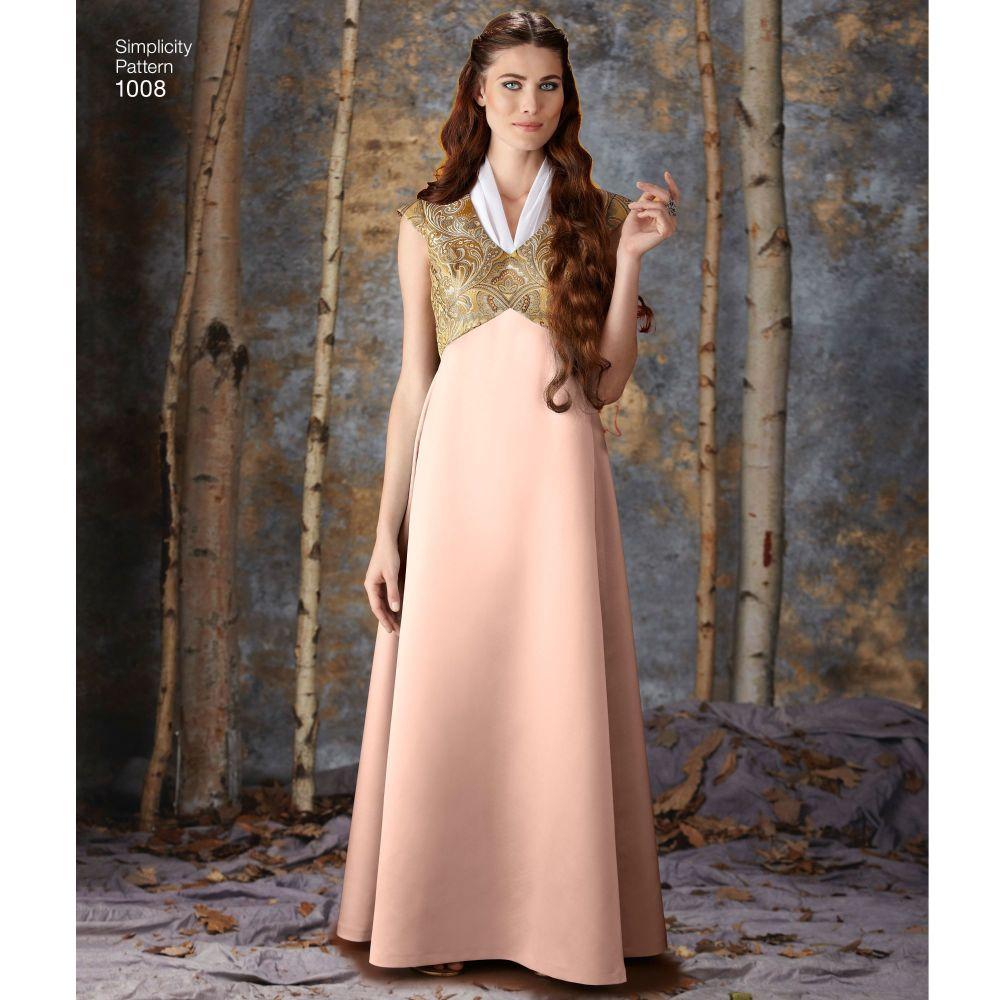 simplicity-costumes-pattern-1008-AV1