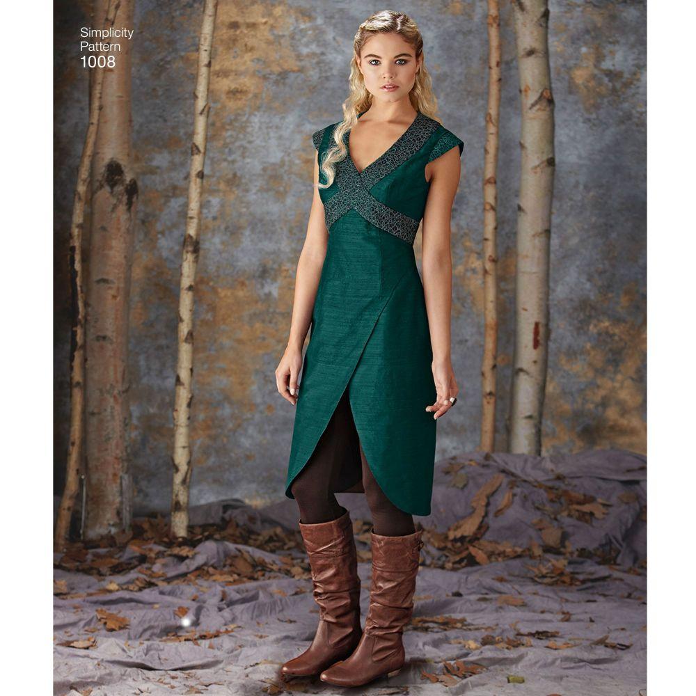 simplicity-costumes-pattern-1008-AV2A