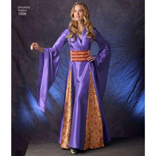 simplicity-costumes-pattern-1009-AV2