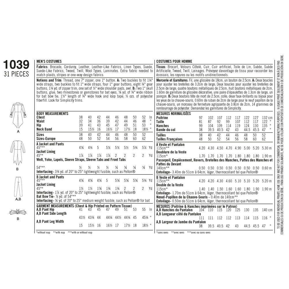 simplicity-costumes-pattern-1039-envelope-back