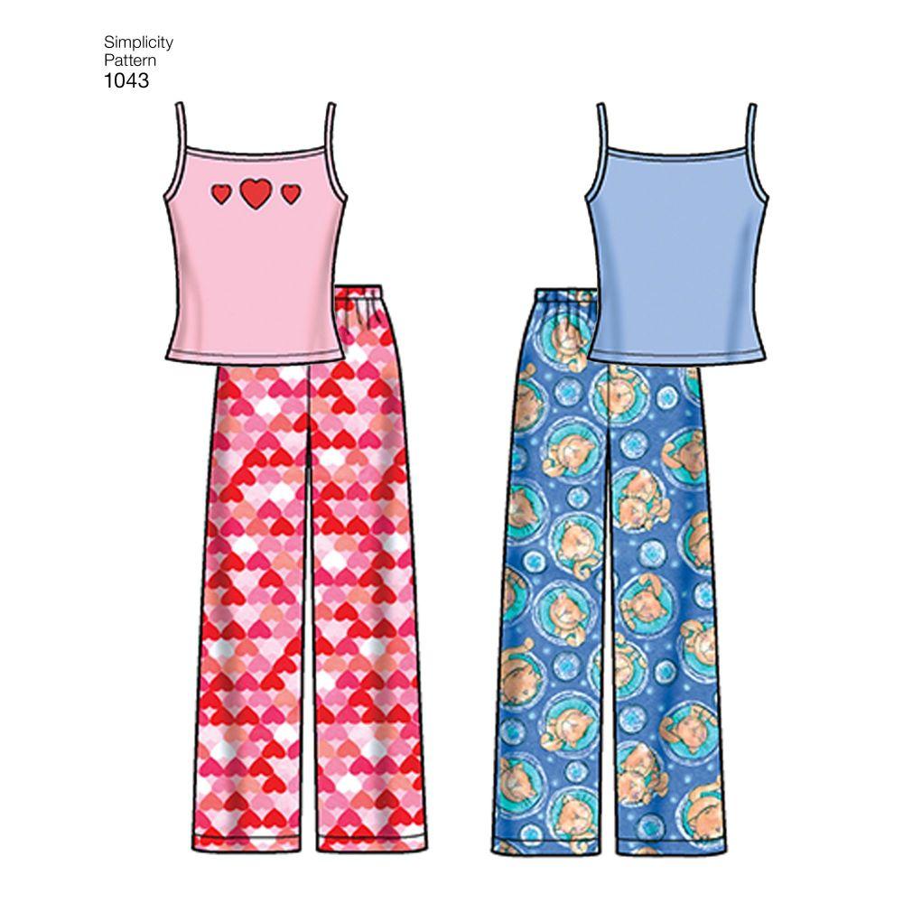 simplicity-girls-pattern-1043-AV1