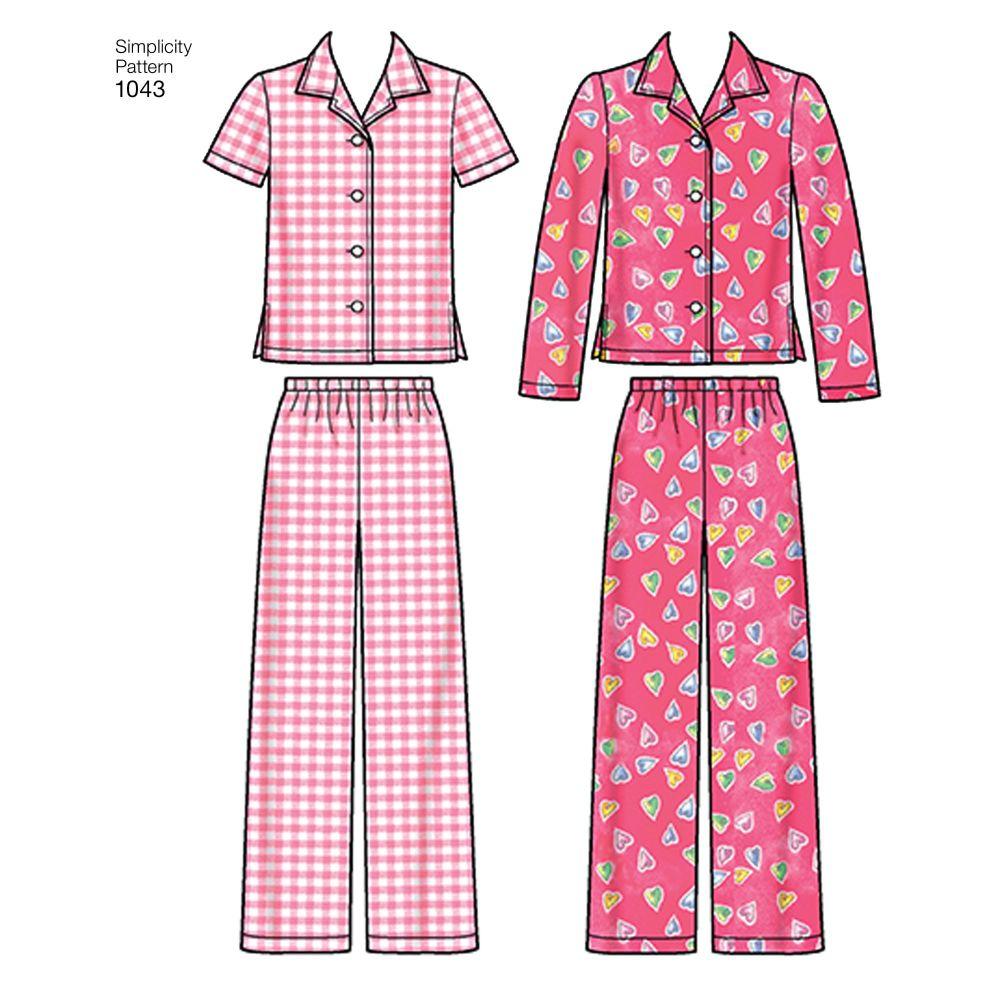 simplicity-girls-pattern-1043-AV4