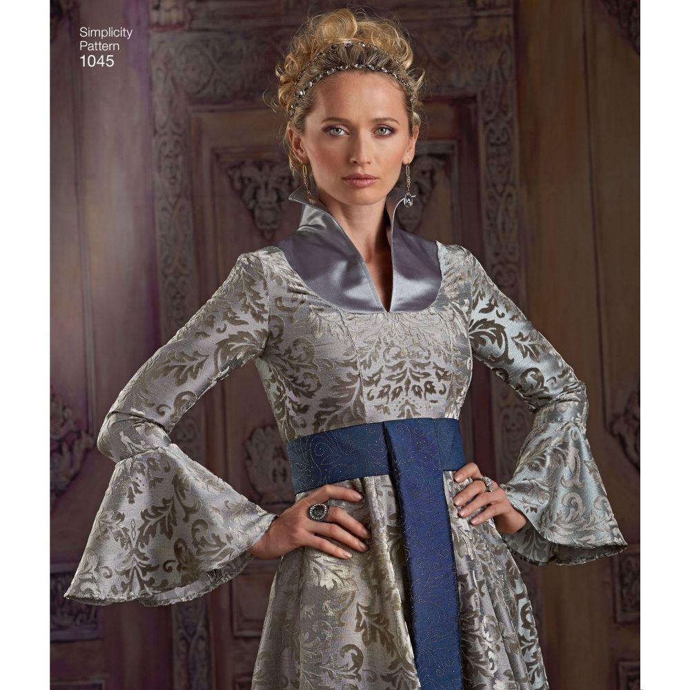 simplicity-costumes-pattern-1045-AV2A
