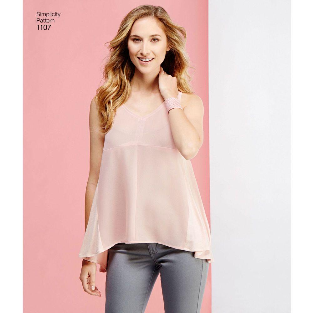 simplicity-tops-vests-pattern-1107-AV1