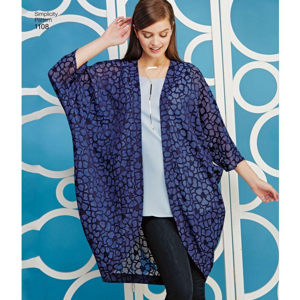 simplicity-tops-vests-pattern-1108-AV21A