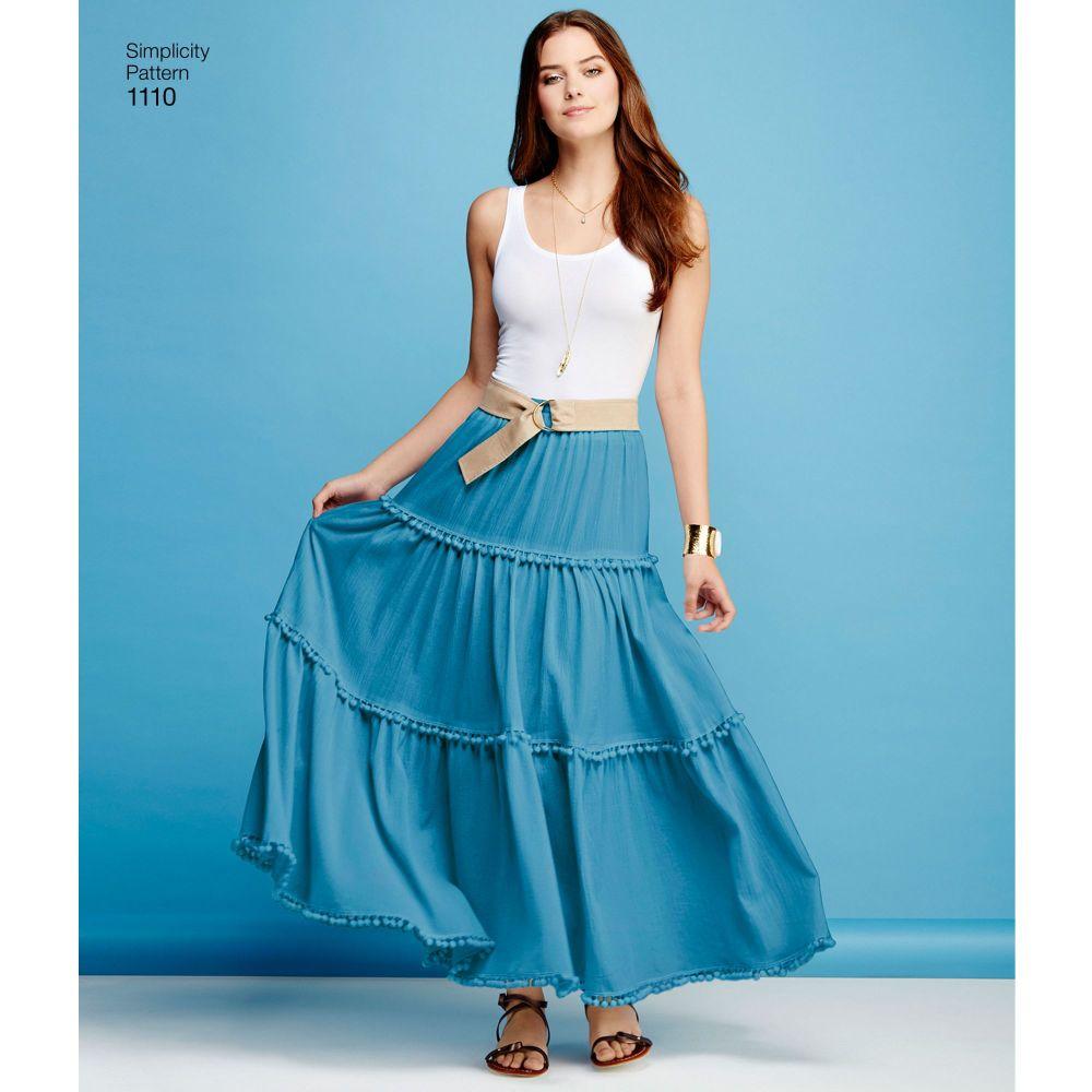 simplicity-skirts-pants-pattern-1110-AV1