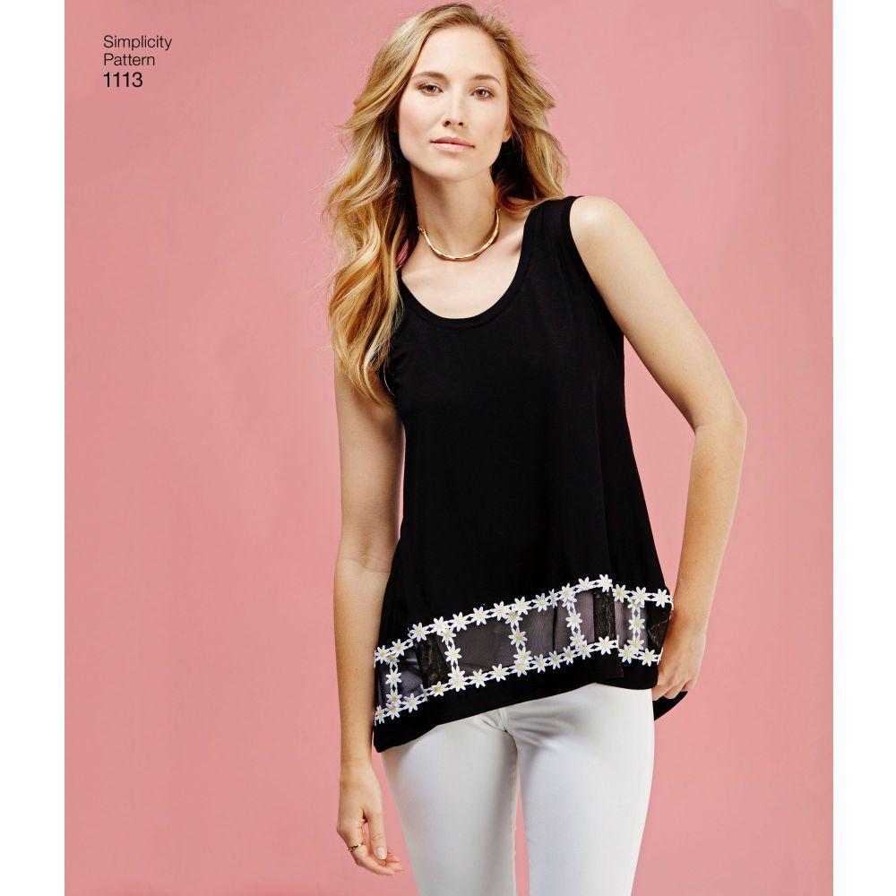 simplicity-tops-vests-pattern-1113-AV1