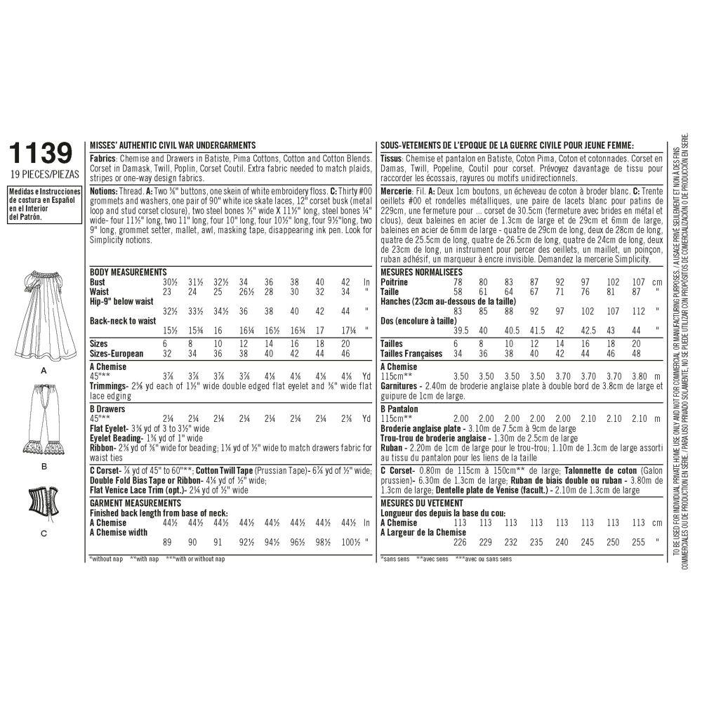 simplicity-costumes-pattern-1139-envelope-back