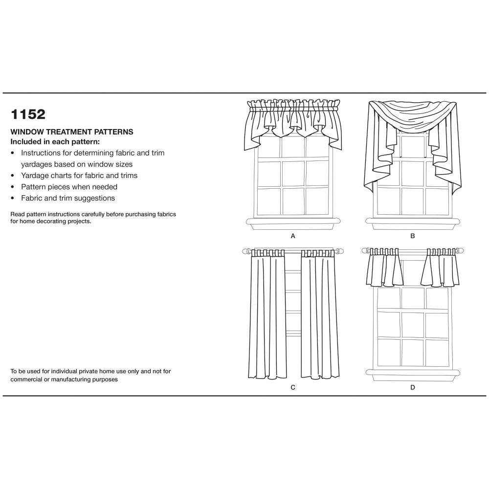 simplicity-home-decor-pattern-1152-envelope-back