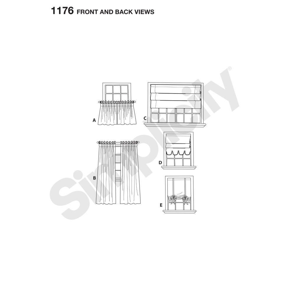 simplicity-home-decor-pattern-1176-front-back-view