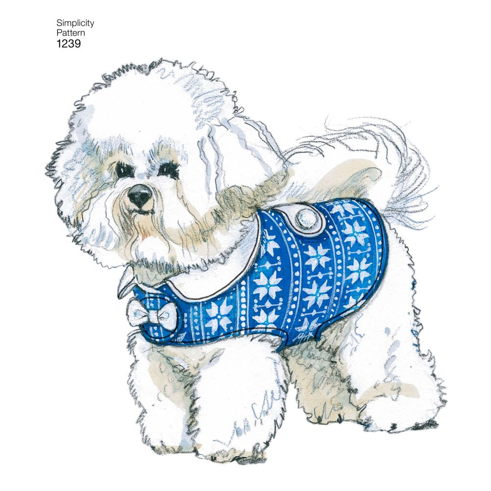 simplicity-pet-clothing-pattern-1239-AV4