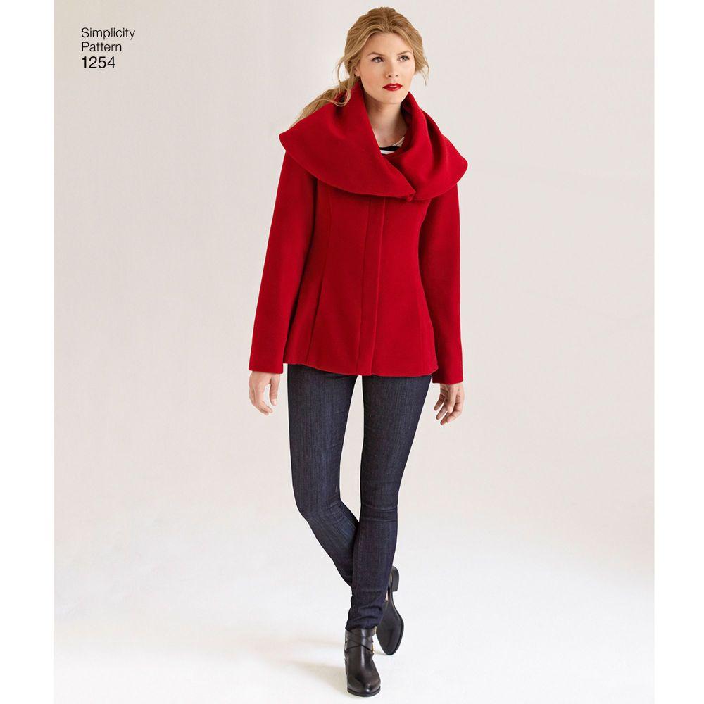 simplicity-jackets-coats-pattern-1254-AV1