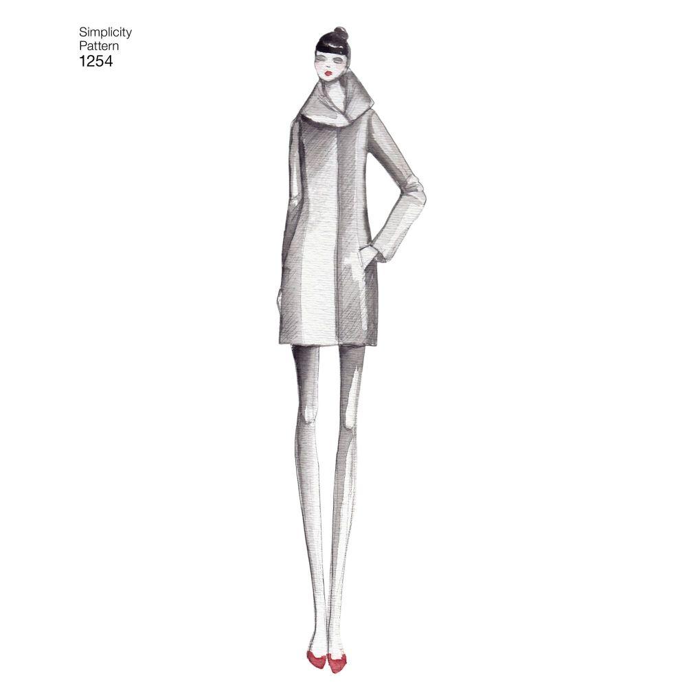 simplicity-jackets-coats-pattern-1254-AV3