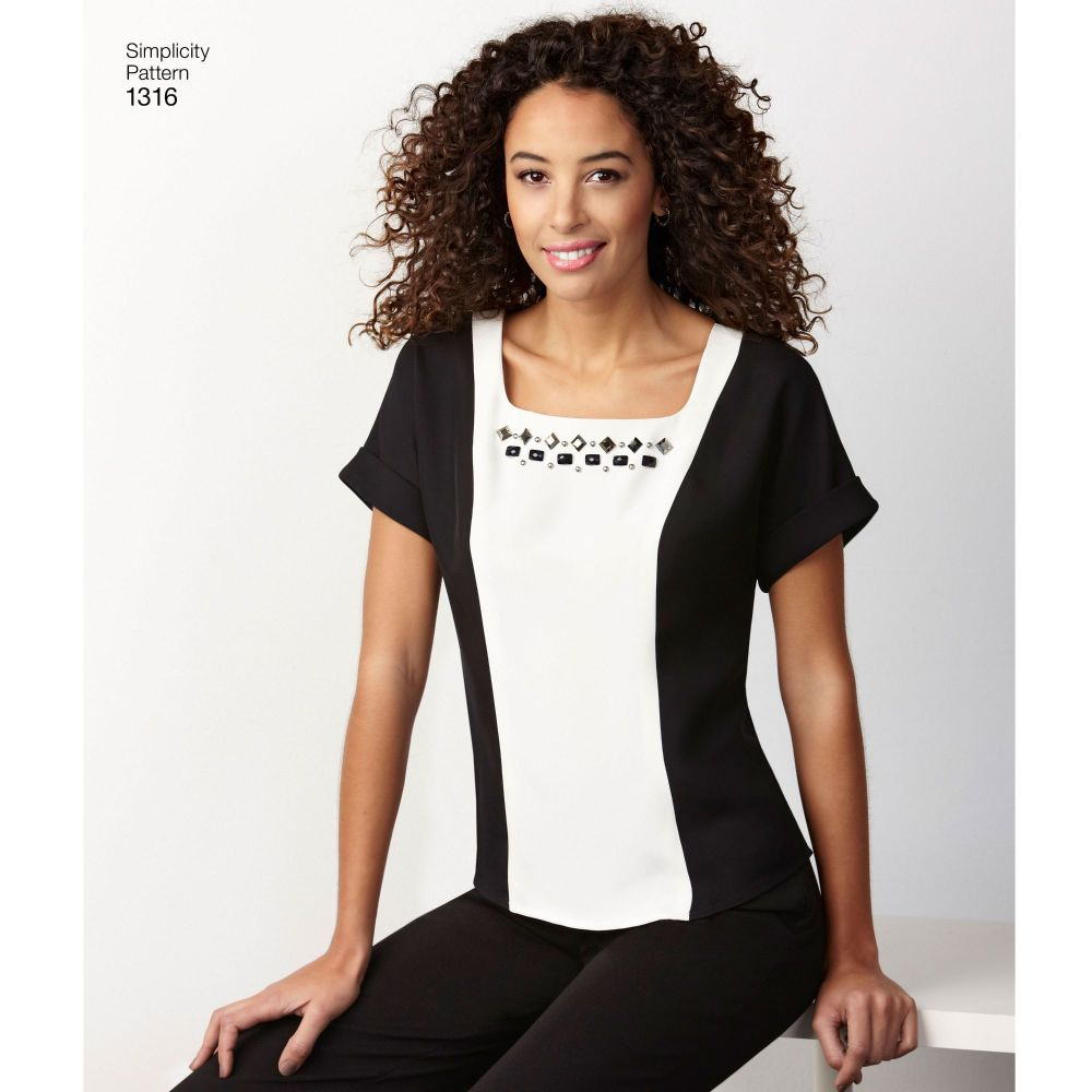 simplicity-tops-vests-pattern-1316-AV1