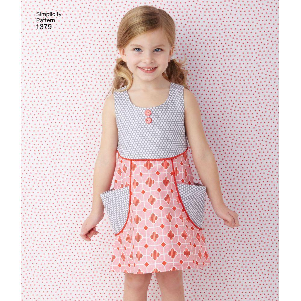 simplicity-girls-pattern-1379-AV2A