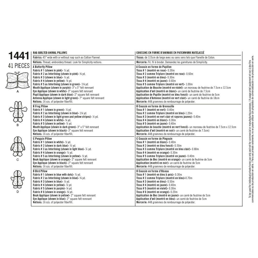 simplicity-crafts-pattern-1441-envelope-back