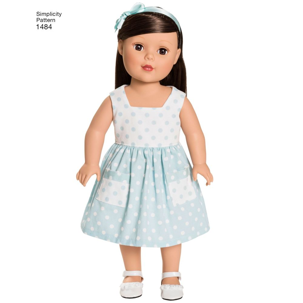 simplicity-doll-clothing-pattern-1484-AV1