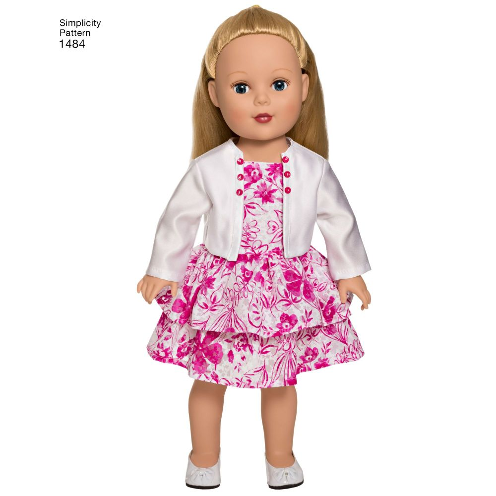 simplicity-doll-clothing-pattern-1484-AV6