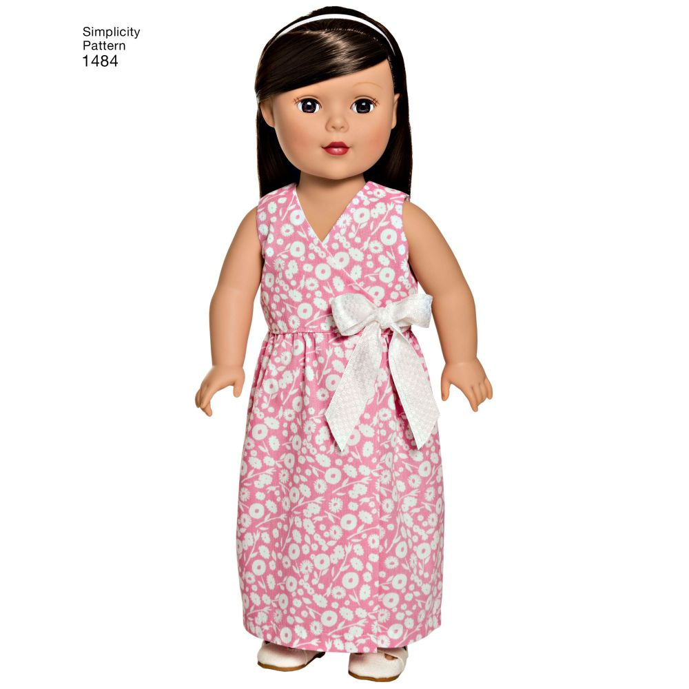 simplicity-doll-clothing-pattern-1484-AV7