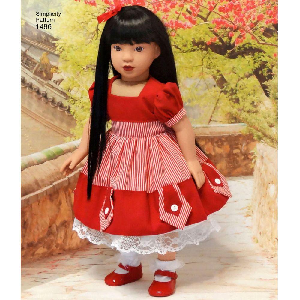 simplicity-doll-clothing-pattern-1486-AV2