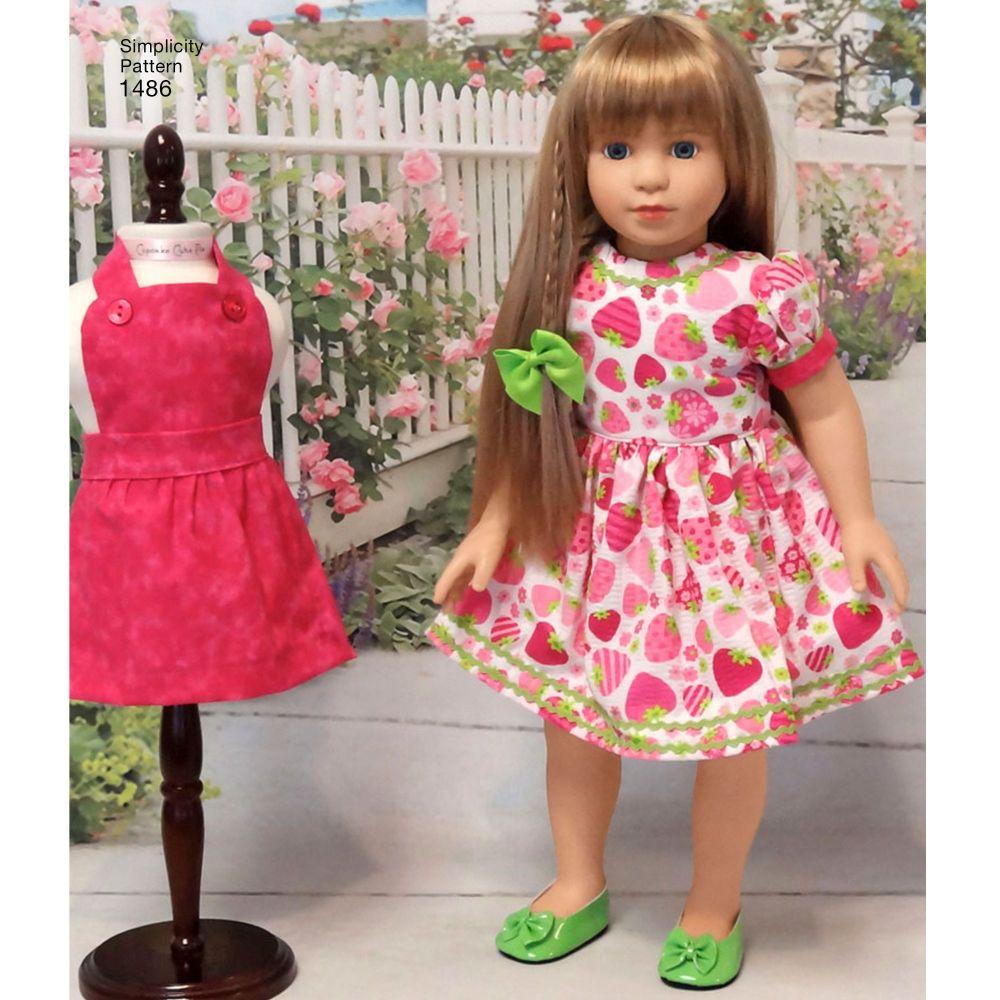 simplicity-doll-clothing-pattern-1486-AV4