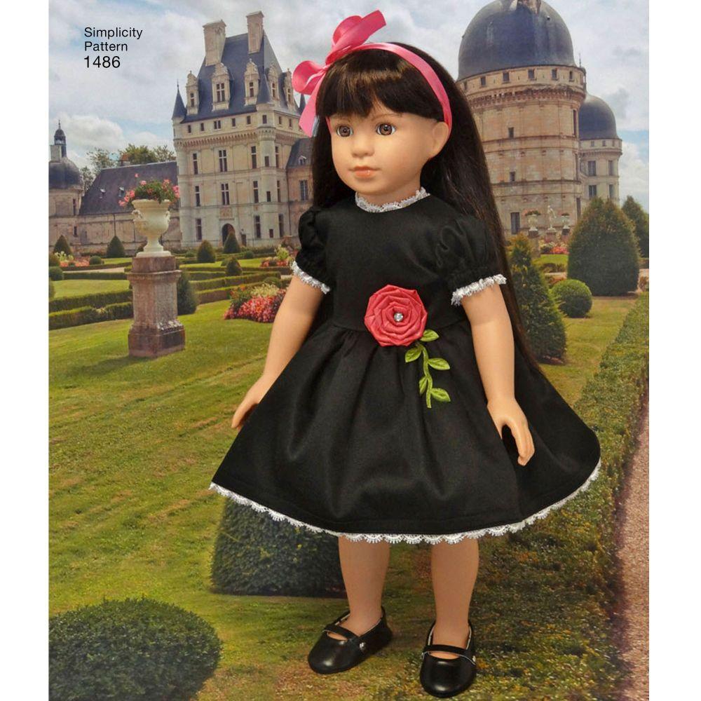 simplicity-doll-clothing-pattern-1486-AV6