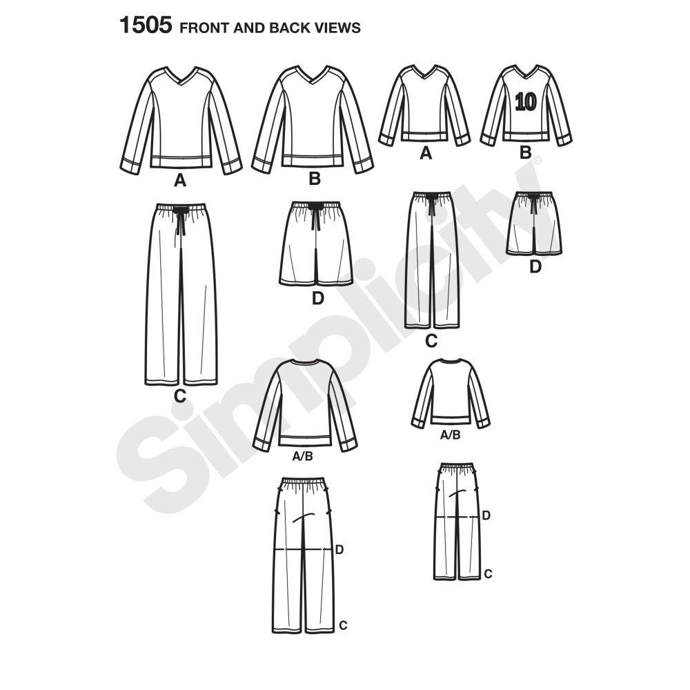 simplicity-men-pattern-1505-front-back-view
