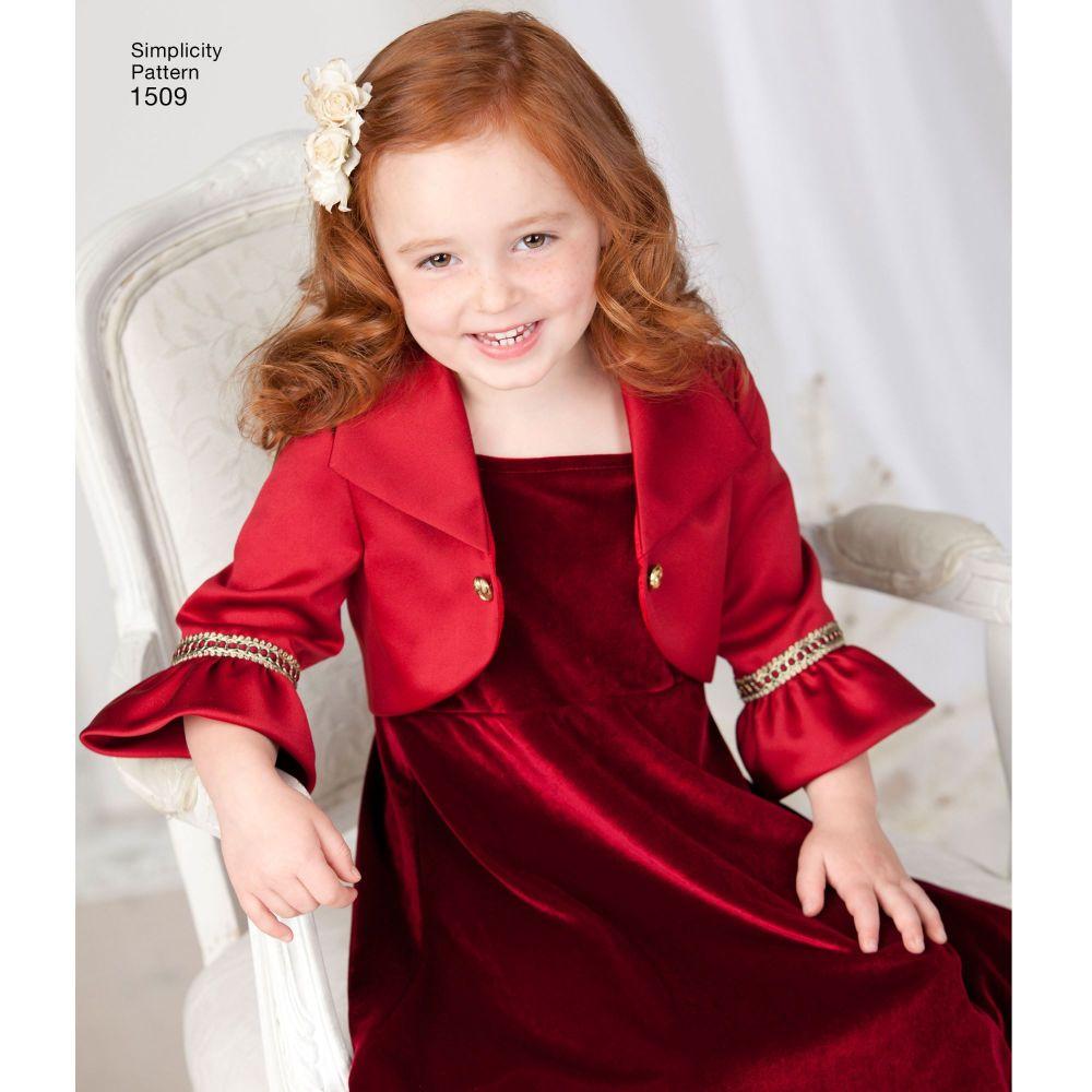simplicity-girls-pattern-1509-AV6