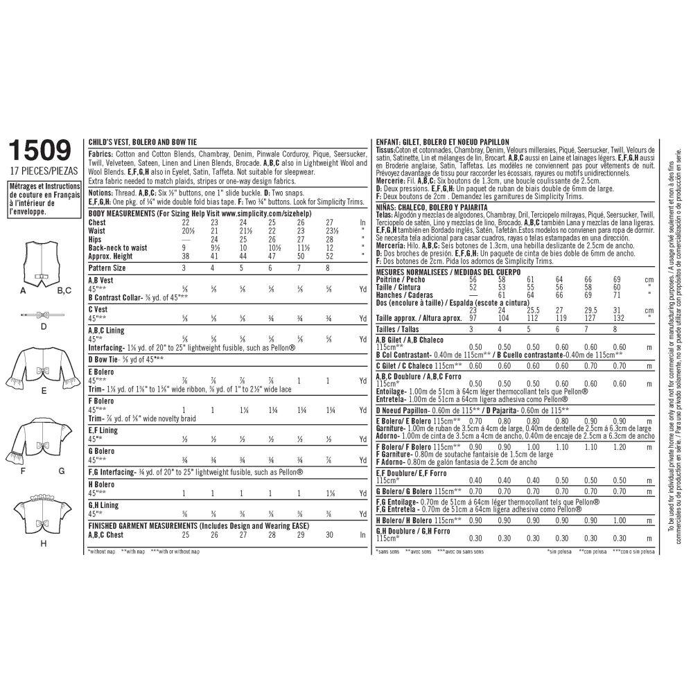 simplicity-girls-pattern-1509-envelope-back