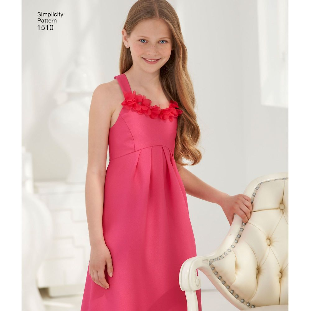 simplicity-girls-pattern-1510-AV1A