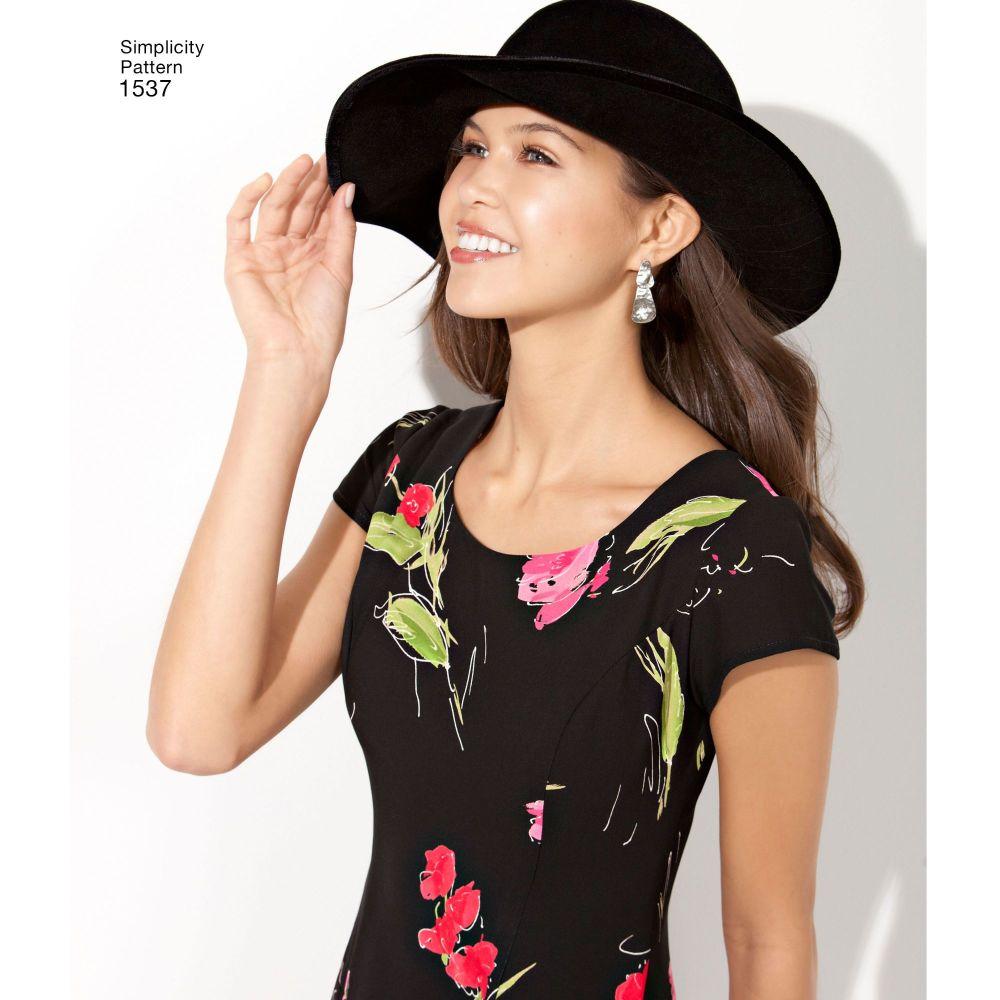 simplicity-dresses-pattern-1537-AV1A