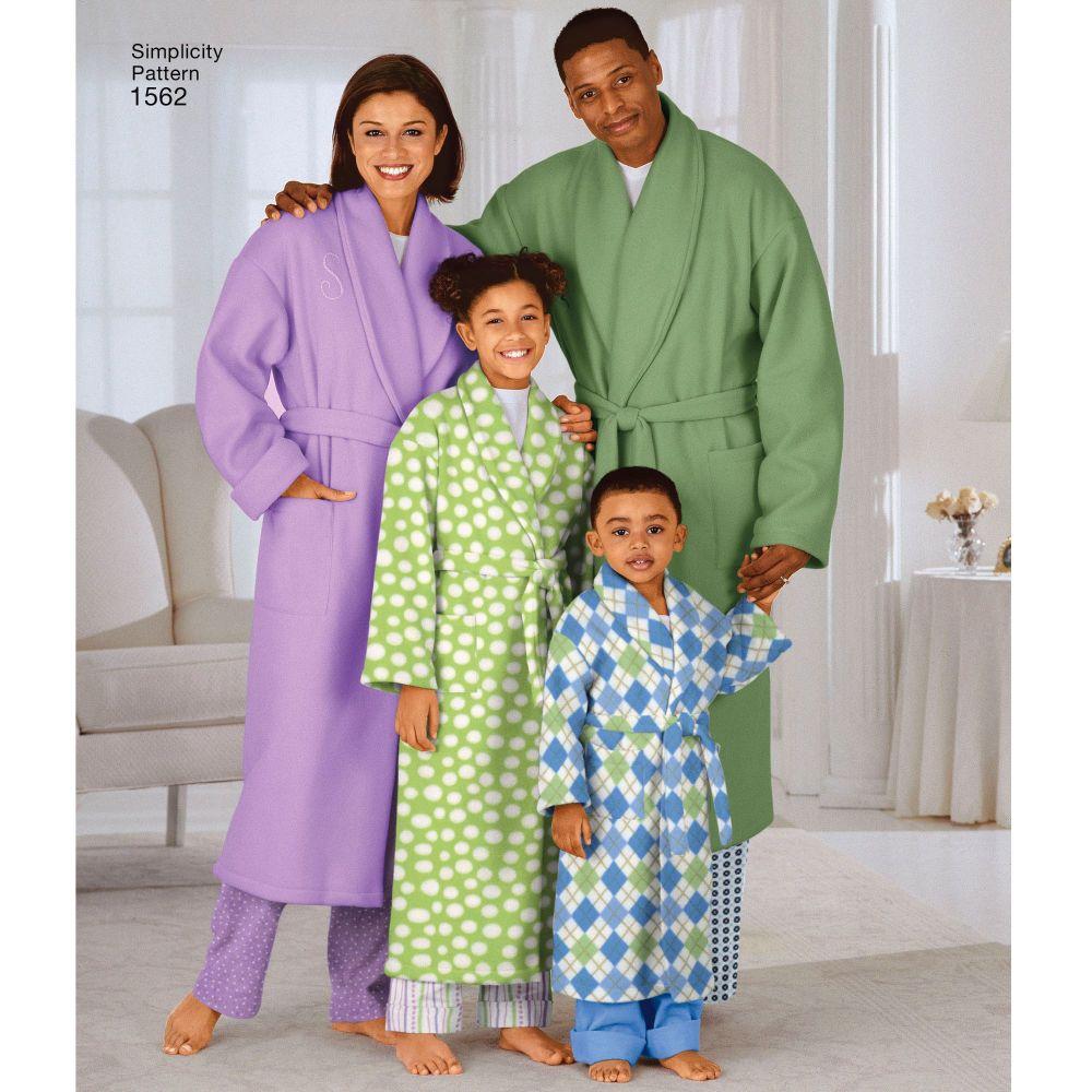 simplicity-unisex-scrubs-pattern-1562-AV1