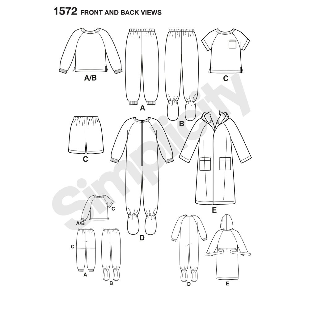 simplicity-babies-toddlers-pattern-1572-front-back-view