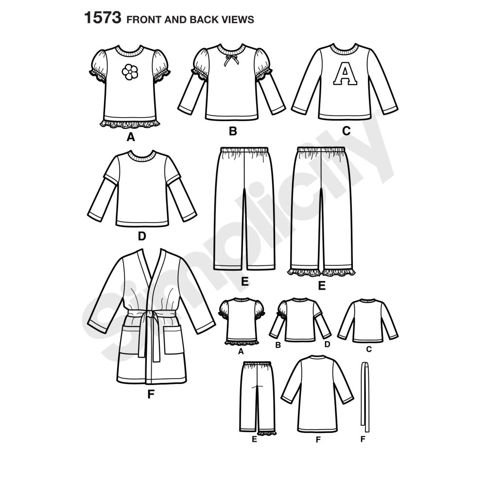 simplicity-babies-toddlers-pattern-1573-front-back-view