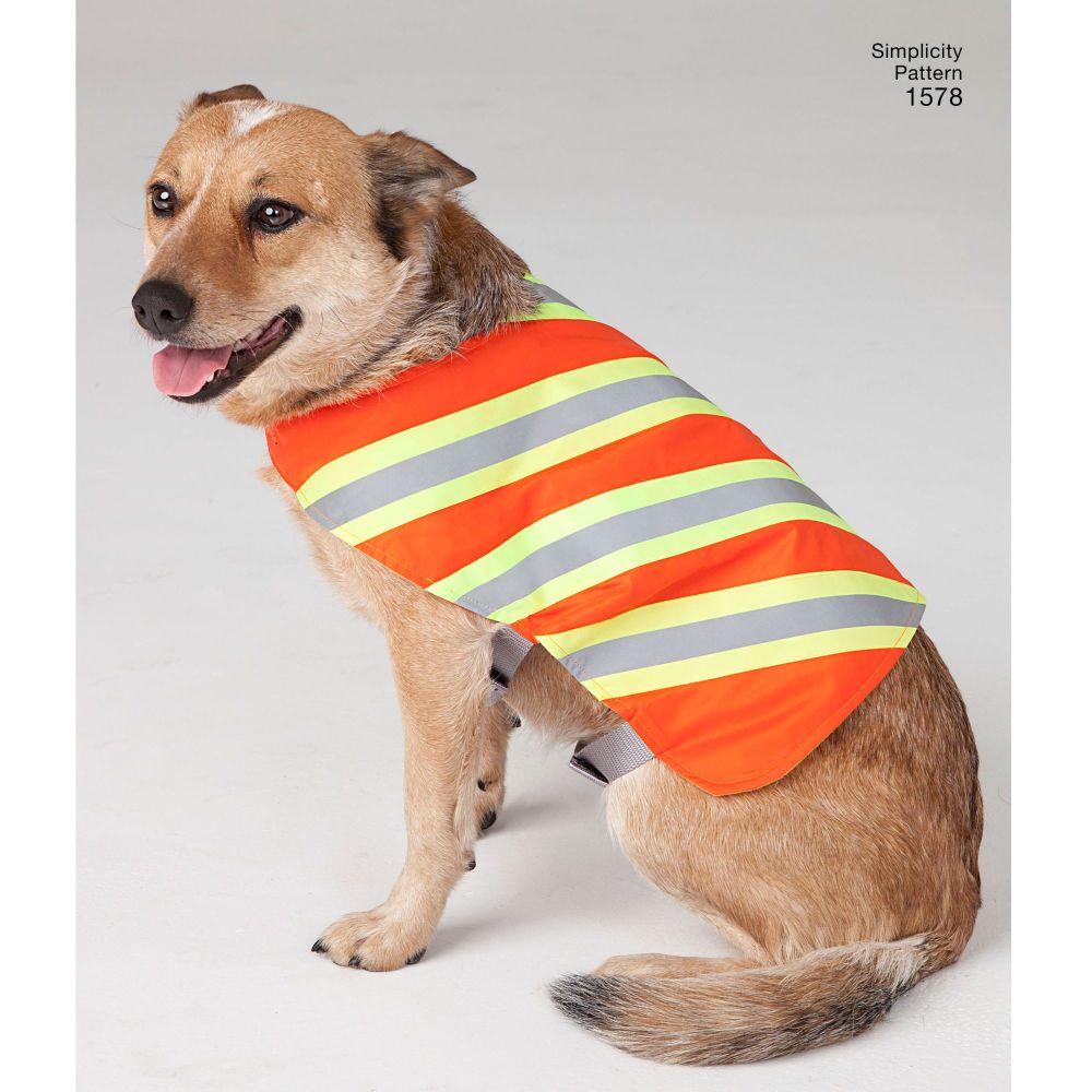 simplicity-pet-clothing-pattern-1578-AV1