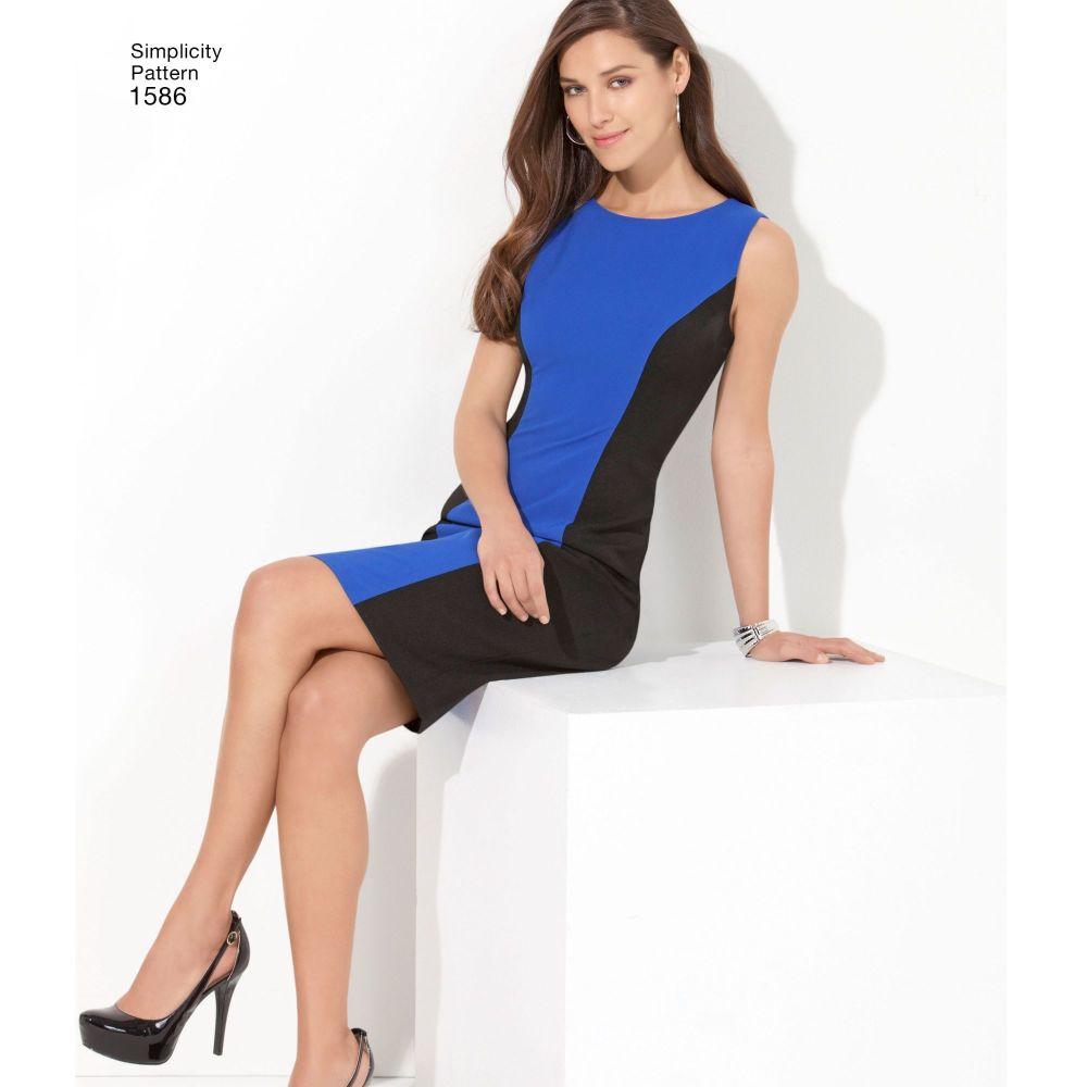 simplicity-dresses-pattern-1586-AV1