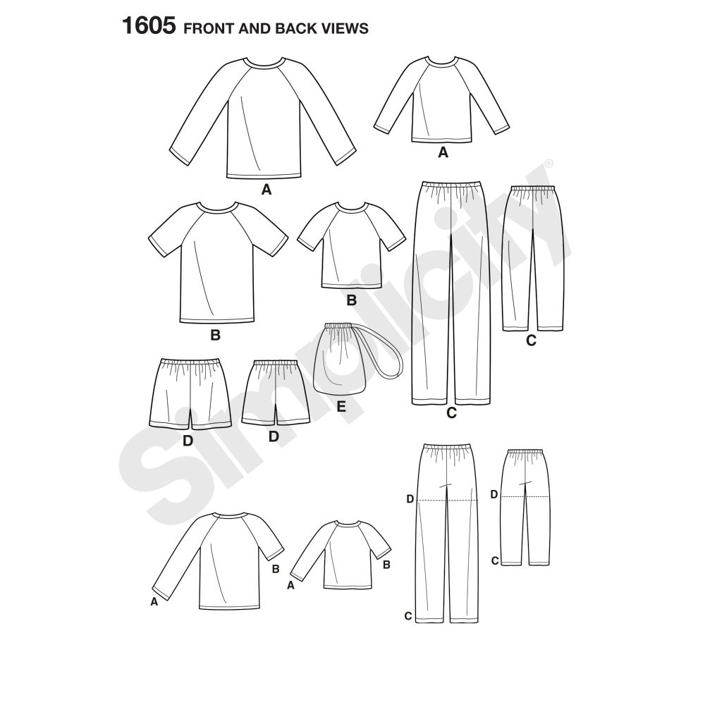 simplicity-men-pattern-1605-front-back-view