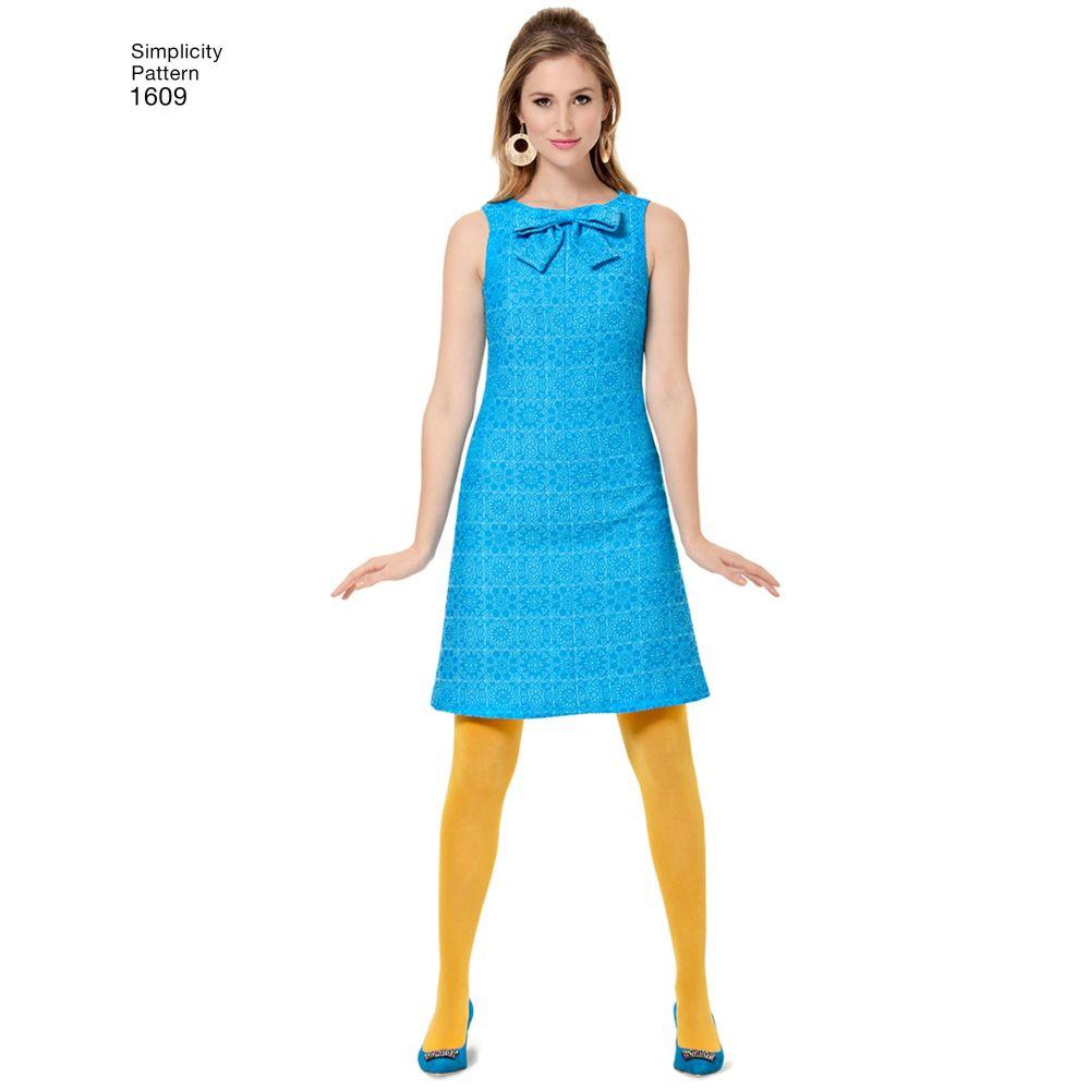 simplicity-dresses-pattern-1609-AV2