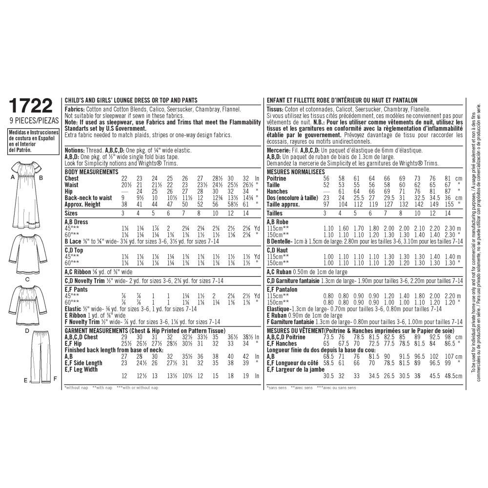 simplicity-girls-pattern-1722-envelope-back