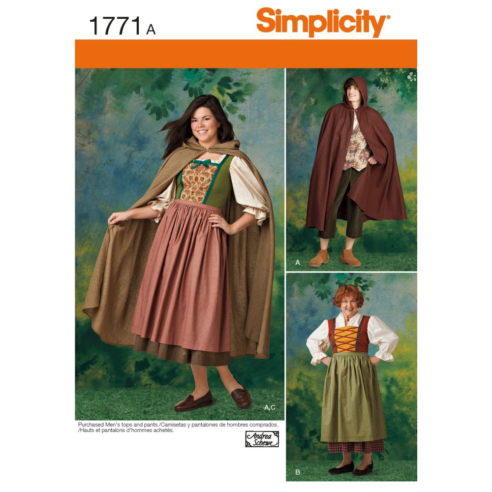 simplicity-costumes-pattern-1771-envelope-front