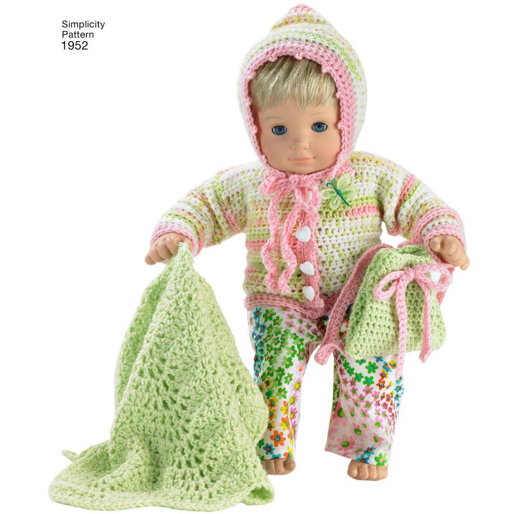 simplicity-doll-clothing-pattern-1952-AV6