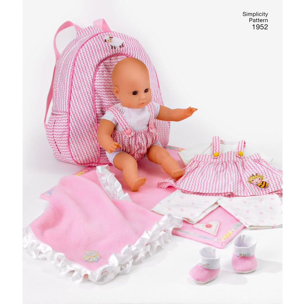 simplicity-doll-clothing-pattern-1952-AV7
